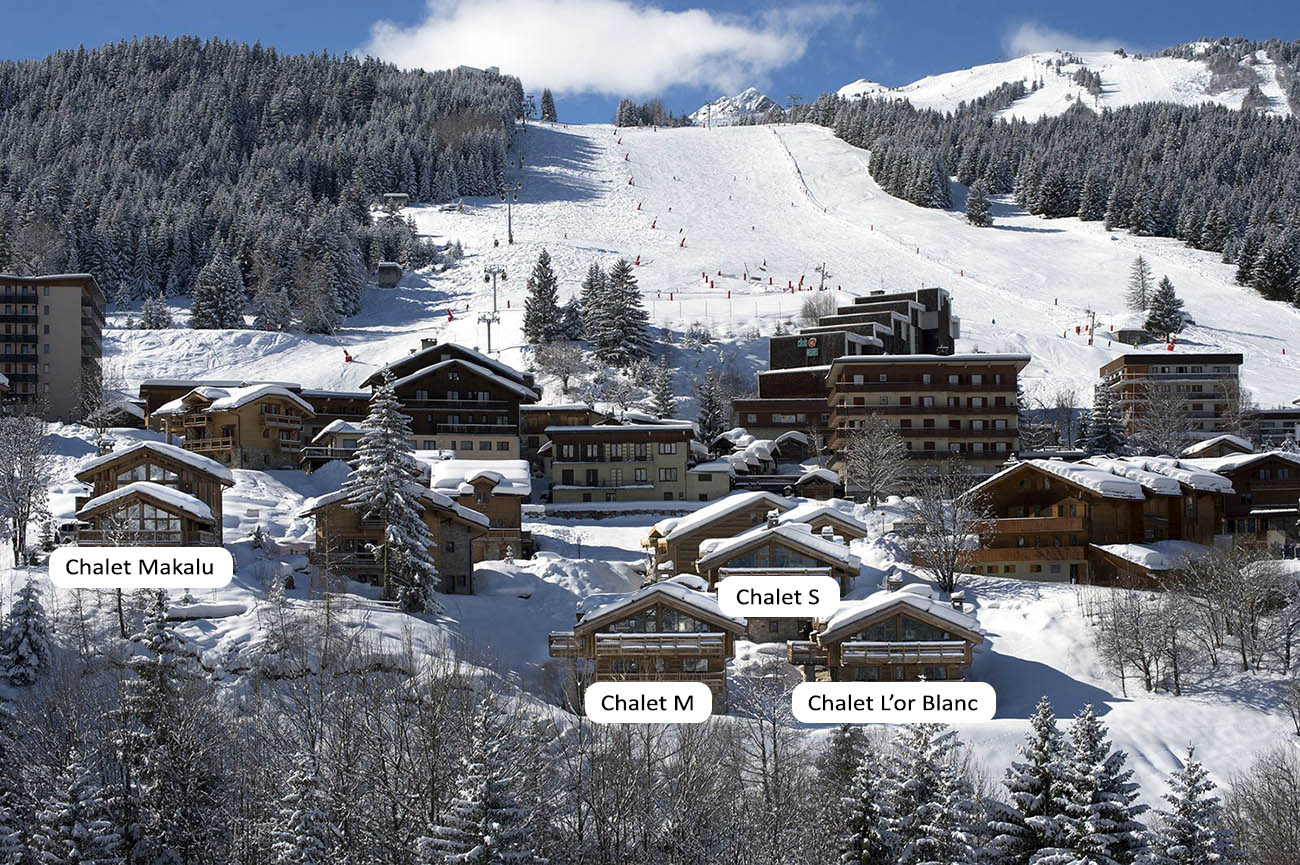 activit s courchevel les 3 chalets location chalet de luxe s jour ski. Black Bedroom Furniture Sets. Home Design Ideas